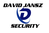 David Jansz Security